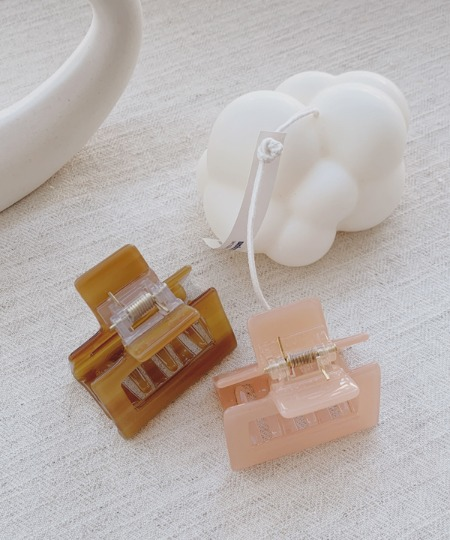 Mini Square Hairpins