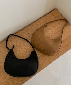Bony shoulder bag