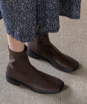 Brownie ankle boots