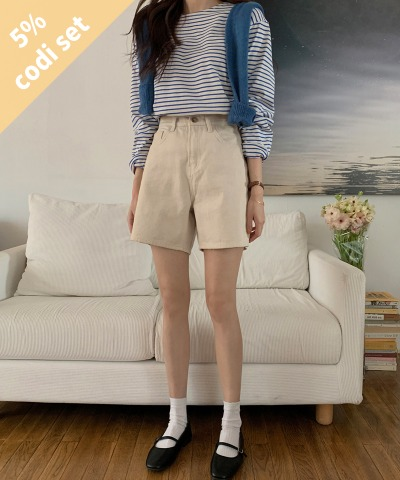 A Dangara T-shirt + Log Cotton Pants Women's Clothing Shopping Mall DALTT